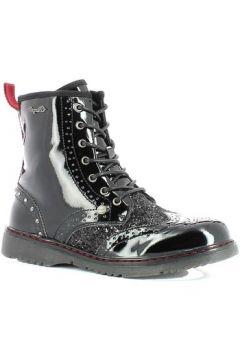 Boots enfant Wrangler ROCKY BROGUE NERI(115476669)