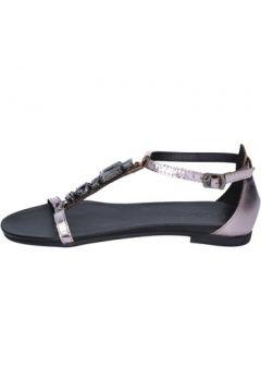 Sandales Inuovo sandales cuir brillant(115500891)