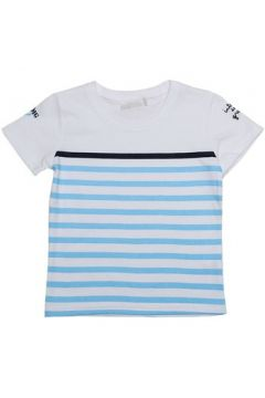 T-shirt enfant Interdit De Me Gronder MER(115540498)