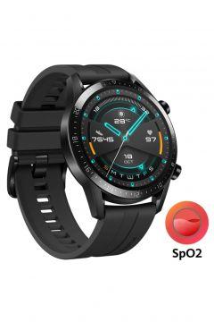 Huawei Watch GT2 46mm Sport Akıllı Saat - Siyah(119785825)