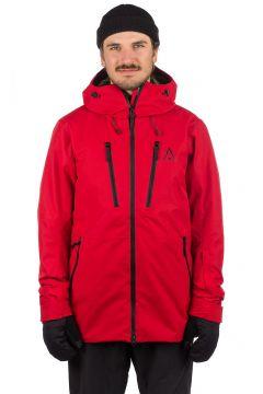 WearColour Grid Jacket falu red(109194623)
