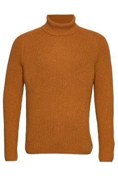 Pullover, Turtle Neck Knitwear Turtlenecks Braun MARC O\'POLO(114155425)