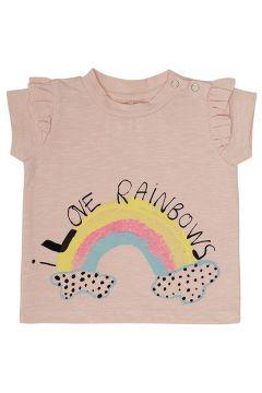 T-Shirt Rainbow(117376287)