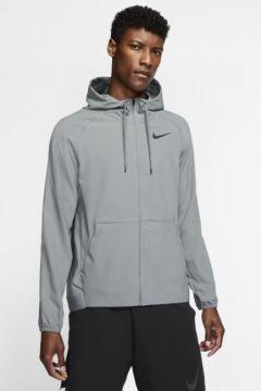 Nike Flex Tam Boy Fermuarlı Erkek Antrenman Ceketi(111011188)