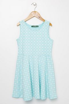 Limon Mint Elbise(113996360)