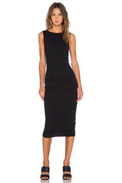 Платье - James Perse(115054294)