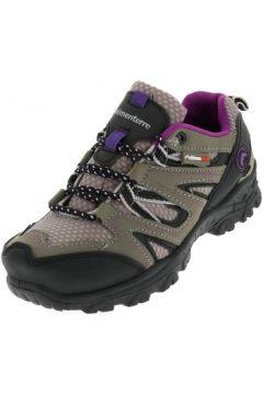 Chaussures Elementerre Corvet parme rando l(127939586)