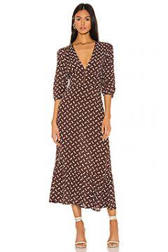 Макси платье elsie - FLYNN SKYE(115059657)