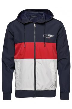 Harvey Jacket Outerwear Jackets Anoraks Bunt/gemustert LEXINGTON CLOTHING(109274314)