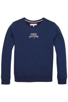 Sweat-shirt enfant Tommy Hilfiger Kids ESSENTIAL LOGO SWEATSHIRT(115497286)