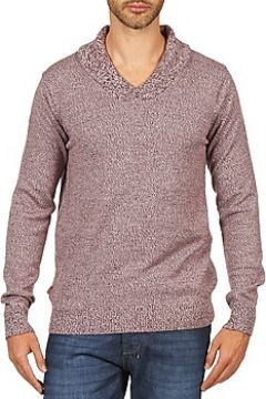 Pull Kulte PULL CHARLES 101823 ROUGE(88429866)