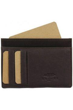 Porte-monnaie Safari Porte cartes cuir brut ultra plat Vintage(88492335)