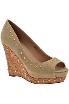 Chaussures escarpins F. Milano BluntWedge130Escarpins(127857523)