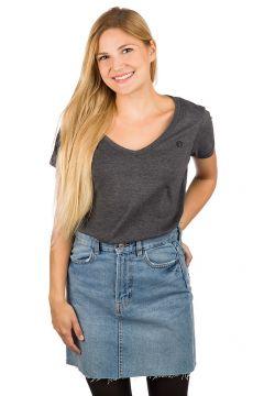 Kazane Ella T-Shirt grijs(96061709)