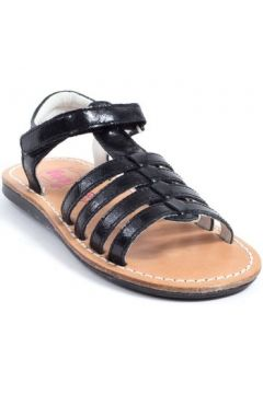Sandales Tty Sandales et nu-pieds cuir YTONGA(127863884)