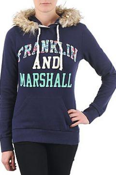 Sweat-shirt Franklin Marshall COWICHAN(115450782)