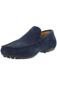 Chaussures Baxton Mocassins ref_bom43397-marine(88519538)