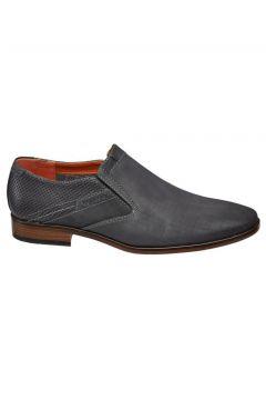 Venice Deichmann Erkek Siyah Klasik Ayakkabı(120452868)