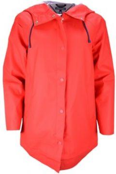 Parka Tommy Hilfiger Parka imperméable Bonnie rouge pour femme(88455784)