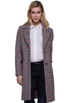 Manteau Trench And Coat Manteau coloré en lainage à carreaux(115410987)