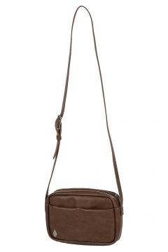 Volcom Usual Cross Bag bruin(94060568)