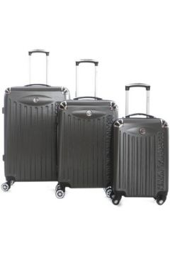 Valise Geographical Norway Set de 3 bagages en ABS SOFTLESS(115499012)