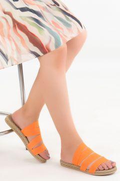 Pantoufles Ayakland Orange(127843598)