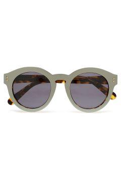 Sc0046s Sonnenbrille Braun STELLA MCCARTNEY EYEWEAR(114158006)