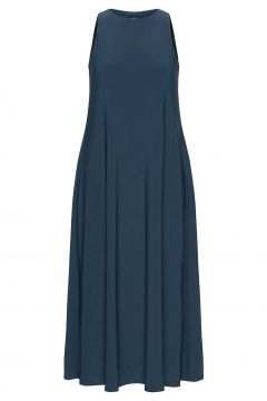 Fischio Maxikleid Partykleid Blau MAX MARA LEISURE(117082518)