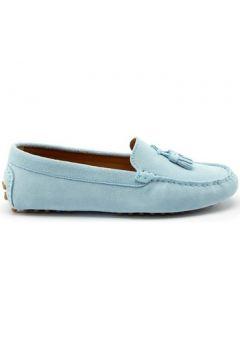 Chaussures Hugs Co. Mocassins à pompons(115401832)