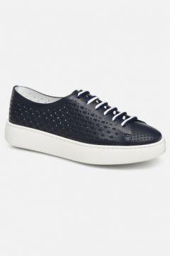 SALE -40 Fratelli Rossetti - Fiore - SALE Sneaker für Damen / blau(111579308)
