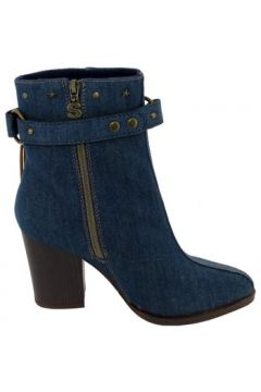 Bottines Desigual Folk(88552725)
