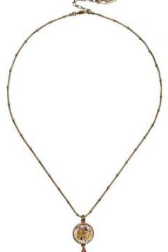 Collier La Fiancee Du Mekong Collier médaillon Circle(115612688)