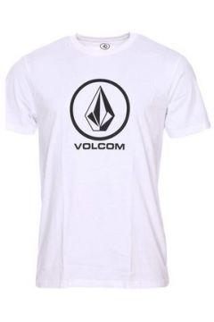 T-shirt Volcom - tee-shirt(115490570)