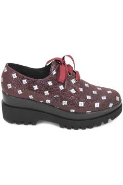 Chaussures Calzados Vesga Karontte Zapatos Cordón Mujer 4008(127930300)