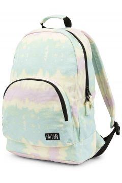Volcom Schoolyard Canvas Backpack multi(114150030)