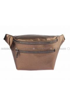 Silver Tone - Satchel - Bum Bag - Housebags(110339765)