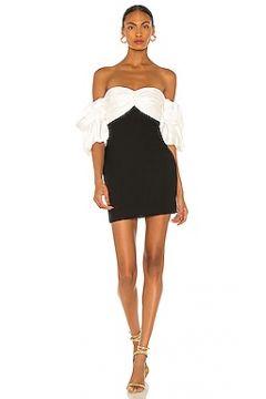 Платье teagan - Cinq a Sept(125442473)