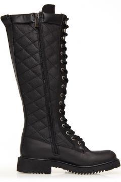 Harley Davidson Siyah Çizme(113943917)