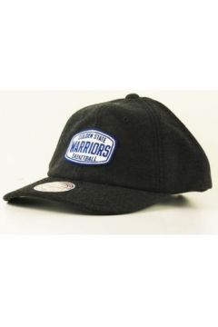 Casquette Mitchell And Ness Casquette incurvée Golden State WARRIORS(115447642)
