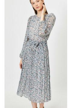 Koton Kadın Desenli Elbise(108808964)