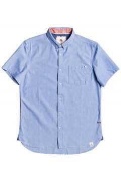 Quiksilver Wilsden Shirt blauw(116337160)