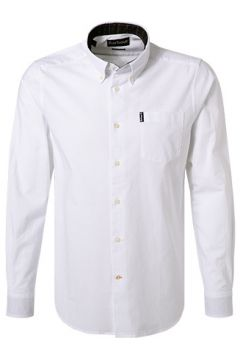 Barbour Hemd Ferryhill white MSH4795WH11(120597327)