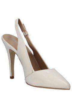 Sandales Carmens Padova sandales gris cuir AF501(115393384)