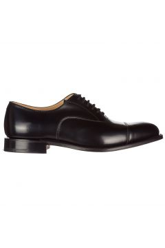 Men's classic leather lace up laced formal shoes oxford(118073369)