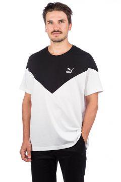 Puma Iconic MCS T-Shirt wit(96831502)