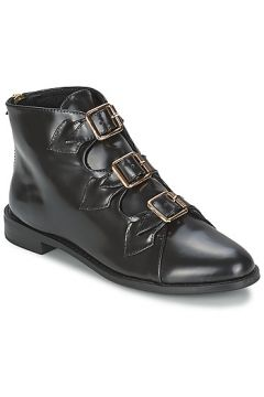 Bottines F-Troupe Triple Buckle Boot(98744950)