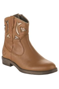 Boots enfant Little David Boots fille - - Naturel - 31(101696560)