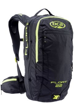 bca Float 22L Backpack zwart(95397375)