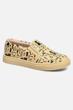 SALE -20 Akid - Liv - SALE Sneaker für Kinder / beige(111573319)